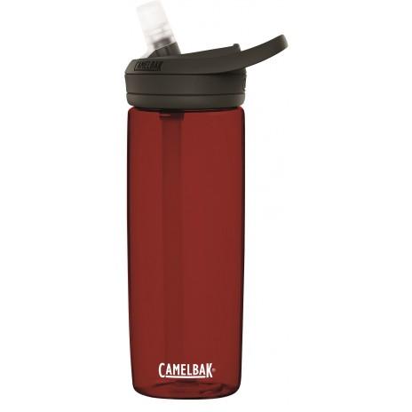 Camelbak Eddy-juomapullo punainen