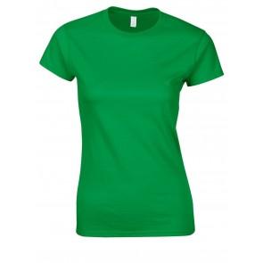 Softstyle Lady Naisten t-paita