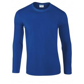 Softstyle Long Sleeve pitkähihainen t-paita