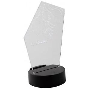 Ledify Palkinto led-valolla