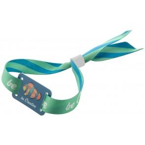 SuboWrist Max Custom Festival Bracelet