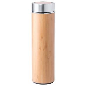 Moltex Bambupullo