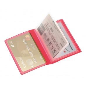 Mitux Luottokorttikotelo