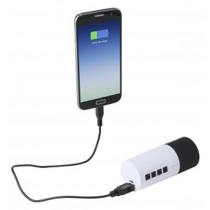 Liornel Bluetooth-kaiutin ja voimapankki