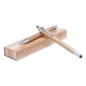 Heleon Bambu-kynäsetti