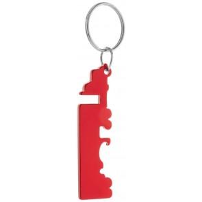 Peterby Pullonavaaja-avaimenperä