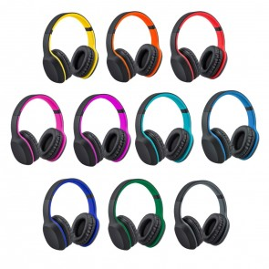 Colorissimo bluetooth-kuulokkeet